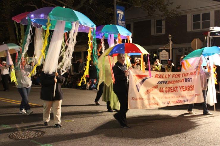 2014 Halloween Parade